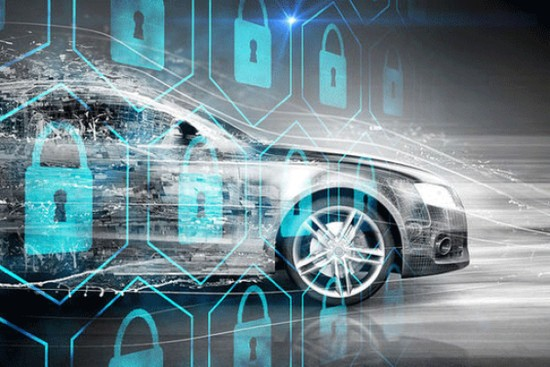 汽车显示屏正走向高清大屏化、集成化、智能化
