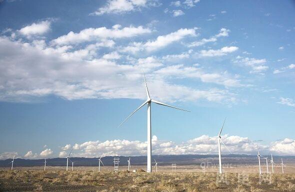 风电细分市场 预计风电产品产值能增长30%左右
