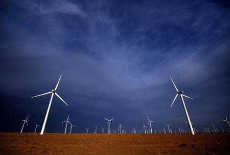 国家能源局发布2015年风电产业发展情况