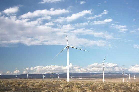 """看见""""能源""""未来:风电定调海上风电将突破障规划落地 可再生能源优先火电"""