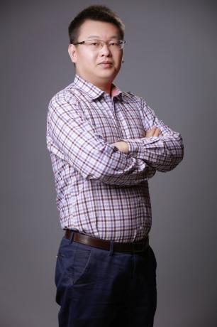 专访北京固洋自动泊车科技有限 公司董事长张会战
