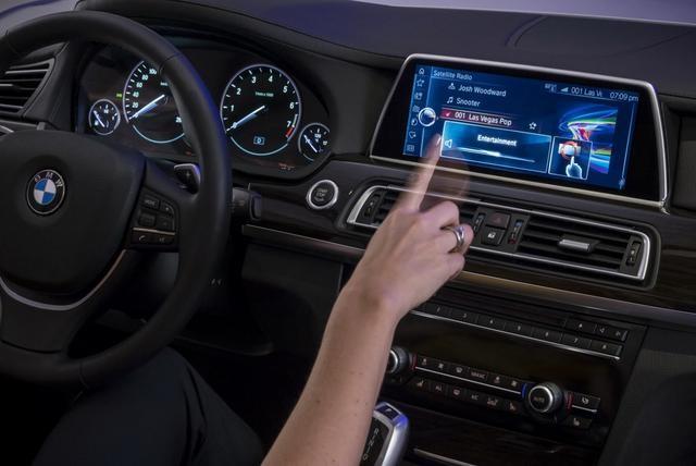 智能交互迭代,车联网还有三种打开方式