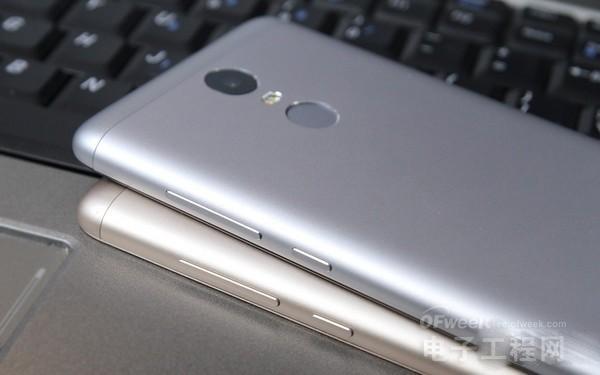 红米Note3全网通和双网通对比评测
