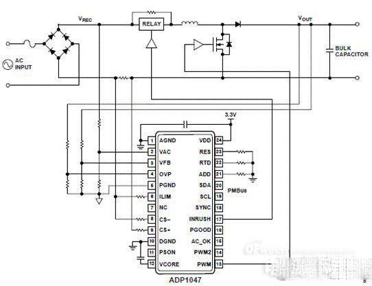 电源管理芯片厂商谁主沉浮?