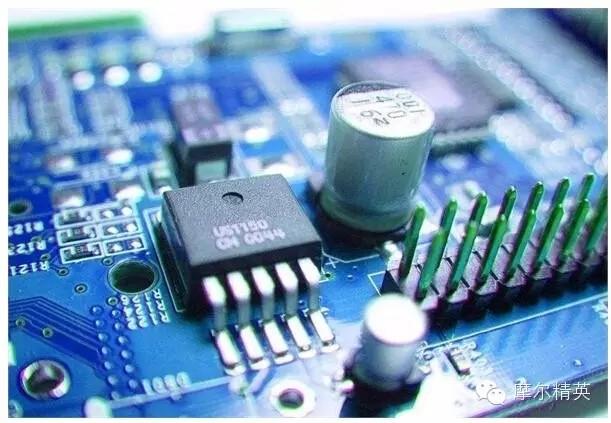我国集成电路产业发展的四个隐忧