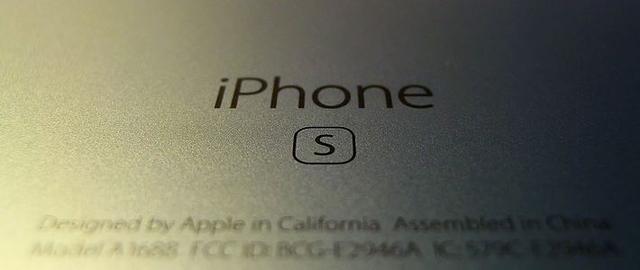 苹果iPhone6s体验评测:A9性能秒天秒地秒空气
