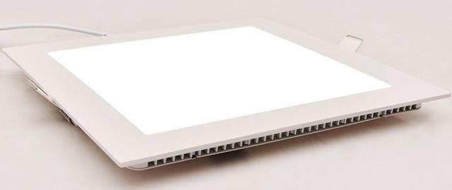 选购、安装LED平板灯须知