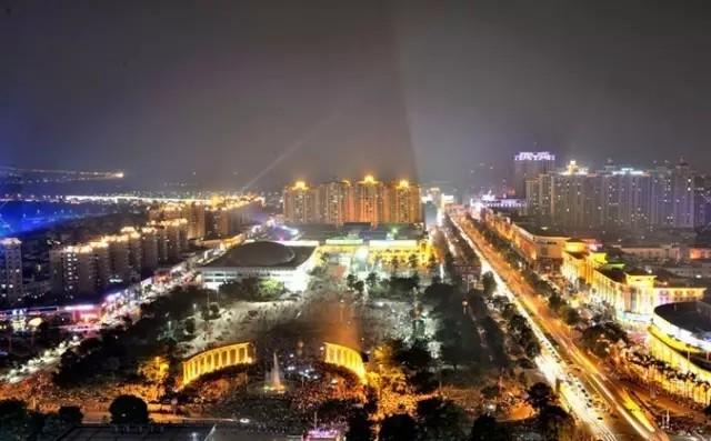 广东中山:用创新点亮产业转型升级之路