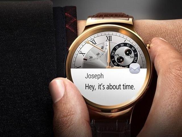 智能手表行业观察:苹果向左华为向右 场景创新是赢之道