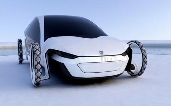太阳能家用电动车