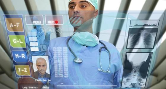 回顾2015:科技巨头如何布局医疗健康?