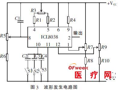 电路 电路图 电子 原理图 392_299