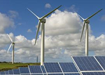 新能源问题爆发 五大发电国企联名上函