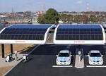 【市场】光伏汽车充电站发展现状及前景分析