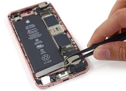 为什么厂商钟爱不可拆卸电池?