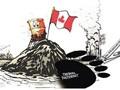 节能减排计划给加拿大石油公司带来生存危机