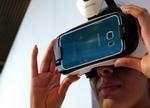 """一探VR游戏公司:""""未来正在到来"""""""