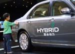反思新能源汽车:混合动力究竟输给了谁?