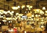全国各大灯饰卖场开业调研情况