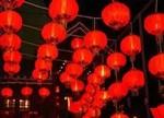 张灯结彩元宵节 中国灯节的由来与习俗