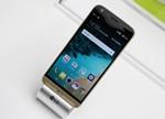 狙击三星S7 edge!LG G5评测:双摄像头+骁龙820+可变形机身