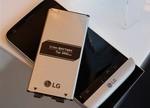 LG G5六大杀招 iPhone 6S招架不住