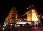洛阳王府井购物中心照明设计欣赏