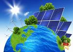 """能源供给侧改革路线图浮现 """"弃光""""问题将解?"""