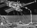 空间机器人:代替宇航员探秘