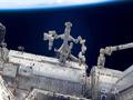 空间机器人吹响太空战号角:中国已开始发力