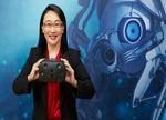 王雪红:HTC Vive已经超越了Oculus Rift