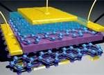 新型石墨烯薄膜锂离子电池