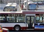 北京被批评 新能源公交车推广和充电桩建设做不好?