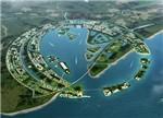 智能电网:让生态岛用电环境更低碳