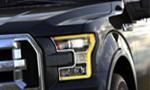 福特从心理学和生理学角度为汽车打造专属水晶钻石灯