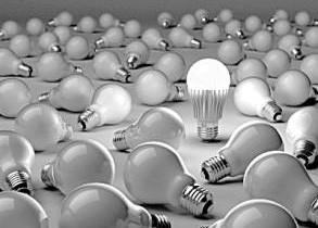 危险与机遇同在 LED人当且行且珍惜