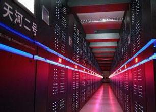 国产众核芯片水准如何?中国超算能否完全对立?