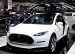 特斯拉Model X国内96万元起售 二季度开始交付