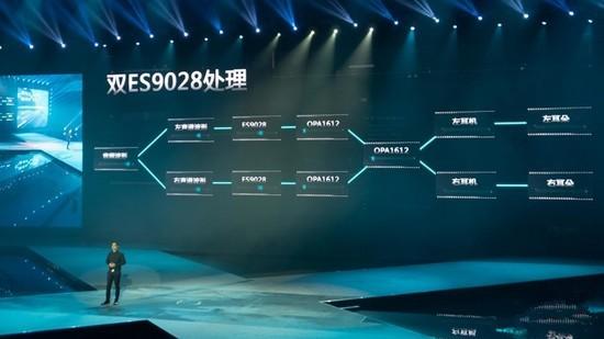 vivo Xplay5最新干货:6GB RAM+2K 曲面屏+骁龙 820