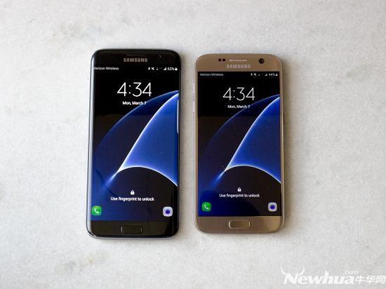 "Galaxy S7评测:虽近乎完美但仍存有Android""通病"""