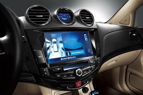 比亚迪联合Synaptics开发创新汽车触控屏
