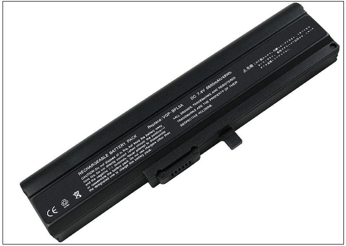 索尼召回部分进口笔记本电池组 或过热烧坏