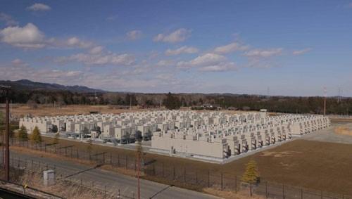 东北电力40MWh锂离子蓄电池投入运转