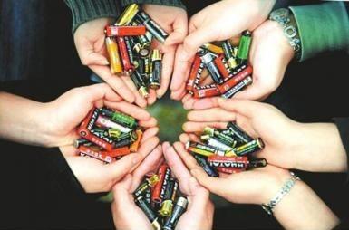第一批退役电池的回收利用被提上日程
