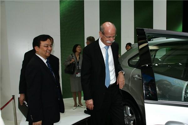 """""""电池老大""""比亚迪:预计2030年实现私家车电动化"""
