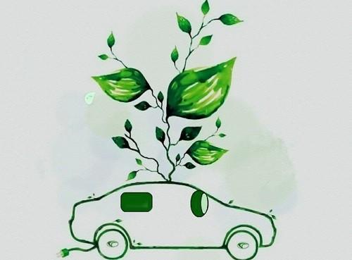 """新能源汽车能""""治霾"""" 三元锂电池受限""""好""""吗"""