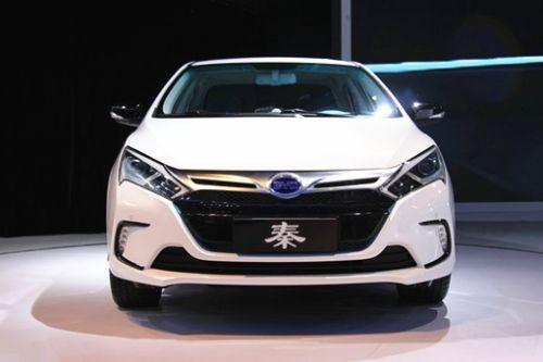 """补贴进入""""空窗期"""" 上海新能源车销量被打回""""原形"""""""