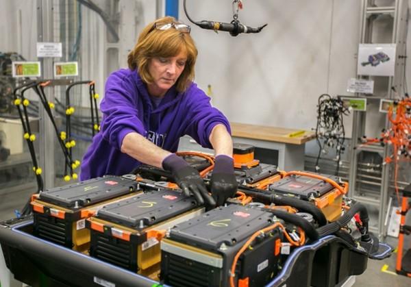 解析动力电池产业:从使用到回收 加快实现革命性突破