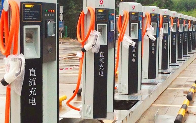 深圳23家企业获充电桩建设资质 今年或建桩23000台