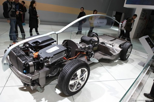 中国电池研发有天然优势 但与日韩差距还很大